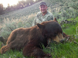 Montana Bear Hunting Guides and Hunting Outfitters.
