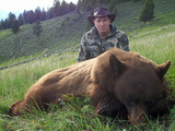 Stockton Outfitters, Spring Bear