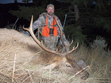 Stockton Outfitters, Bull Elk Jeremy