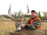 Kevin - Whitetail