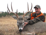 Bill - Whitetail
