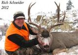 Montana Deer Hunting Outfitters