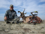 Montan Antelope Hunting, Antelope Hunts In Montana.