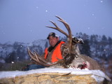 Great Kicker Buck 2011