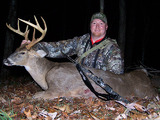 Alabama Rifle Deer Hunt