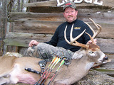 Alabama Bow Hunting For Whitetail Deer