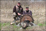 Eastern Turkey Hunts