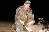Bow Hunting West Texas,