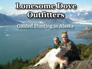 Lonesome Dove Outfitters