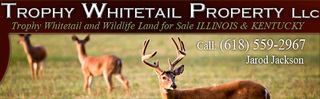 Trophy Whitetail Property