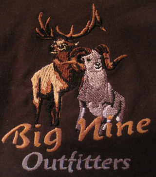 Big Nine Outfitters