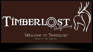 Timberlost Outfitting Hunts