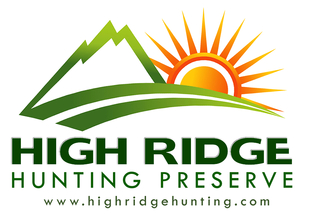 High Ridge Hunting