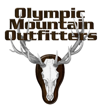 Olympic Mountain Outfitters Hunts