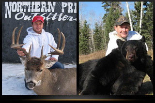 Northern Pride Outfitters Hunts