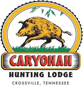 Caryonah Lodge